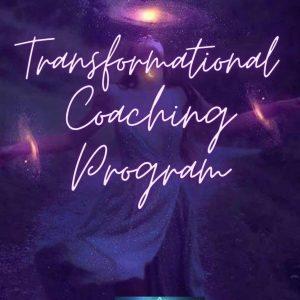 image of Transformational Coaching Progra
